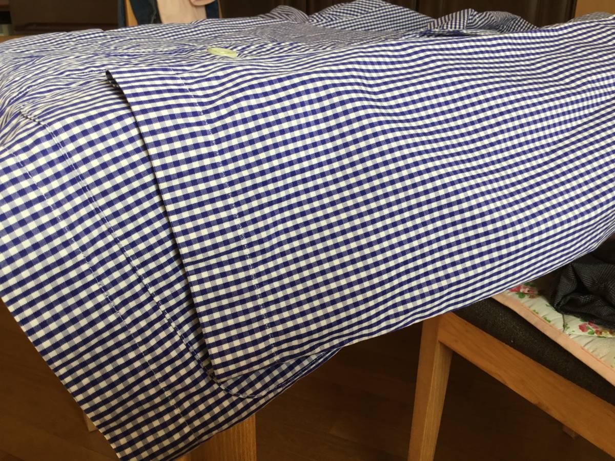 コムデギャルソンオムプリュス シャツジャケット 美品です。_画像7