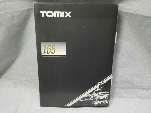 Nゲージ TOMIX 165系急行電車 (湘南色) 基本セットB 92238_画像1
