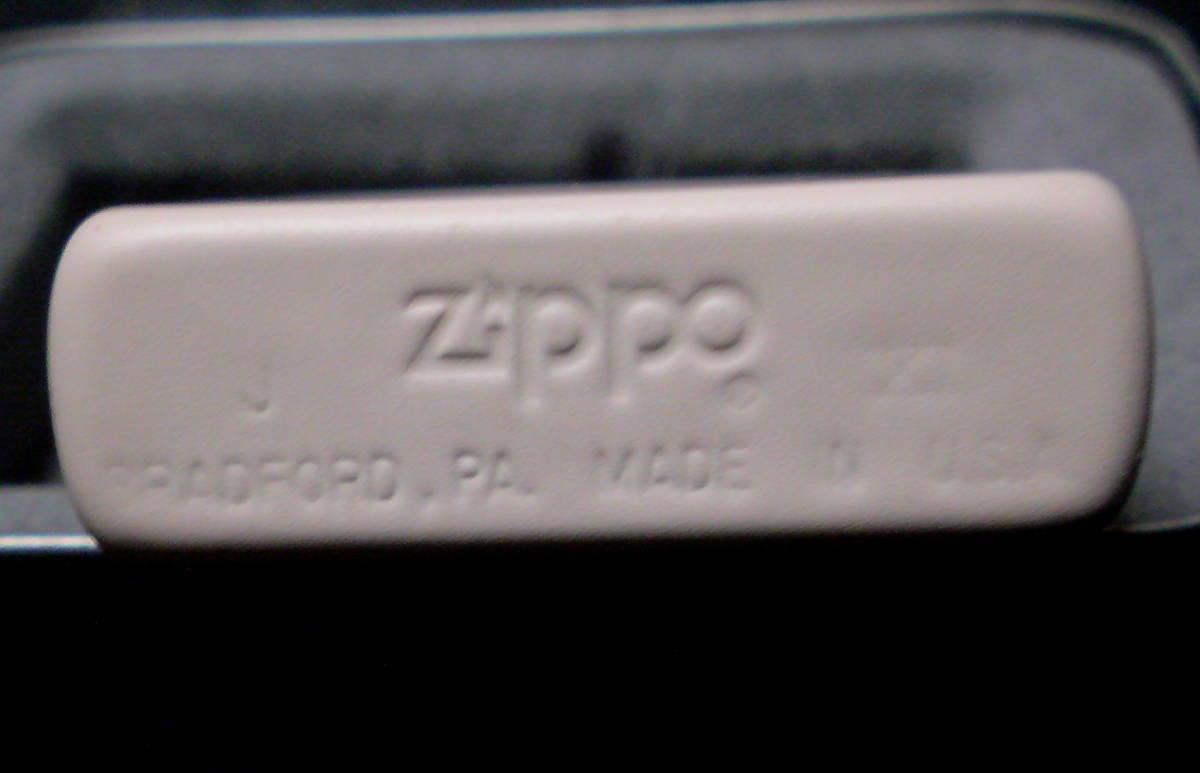 Zippo(ジッポー)CAMEL(キャメル)レッド(RED) 1996年_画像4