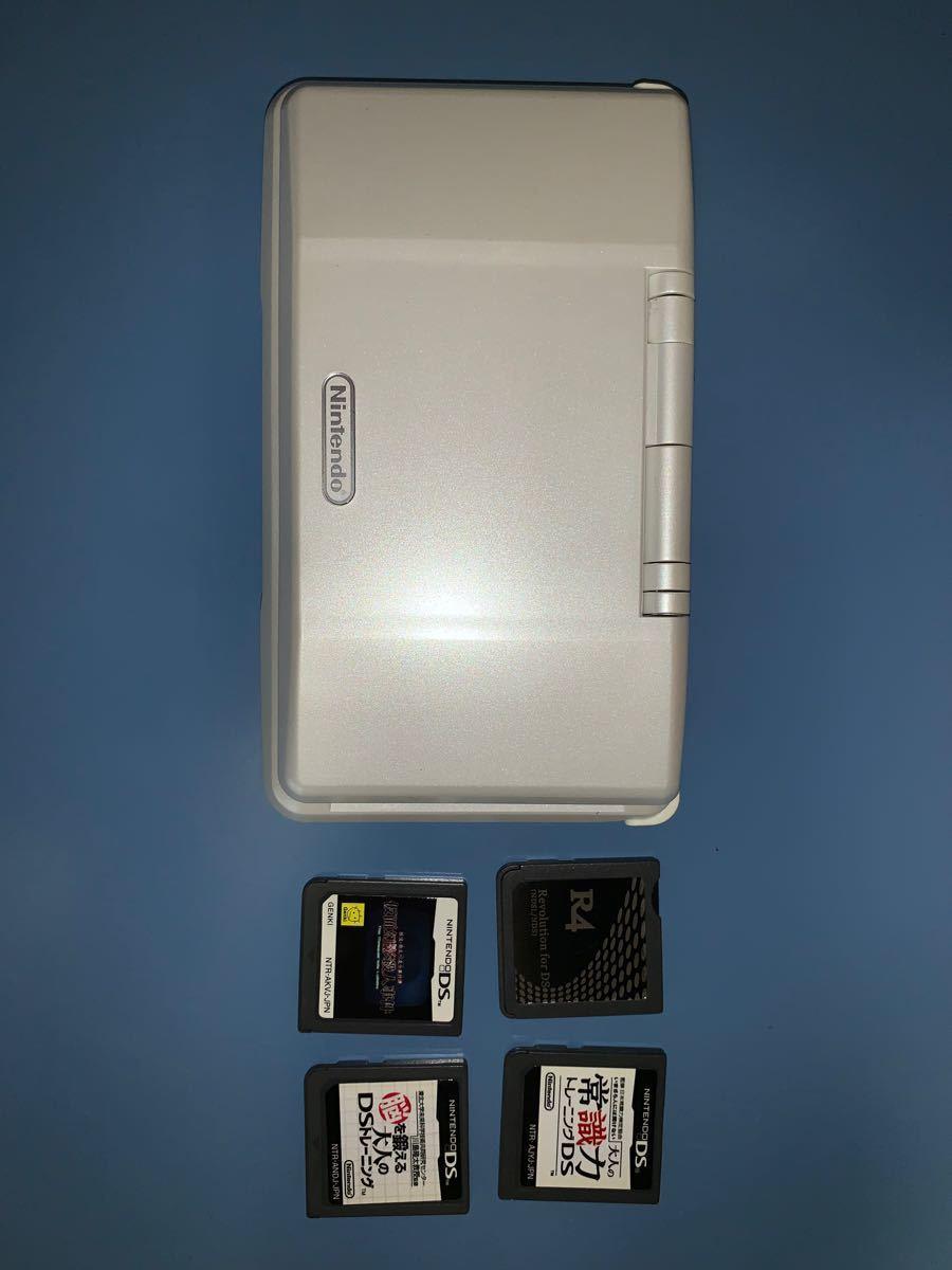任天堂 DS  充電器 タッチペン ソフト
