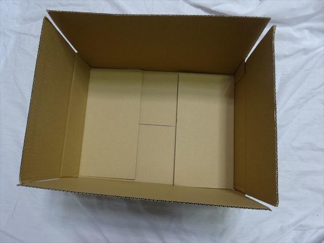 80サイズ 商品発送用ダンボール箱 No4 【送料込】_画像1