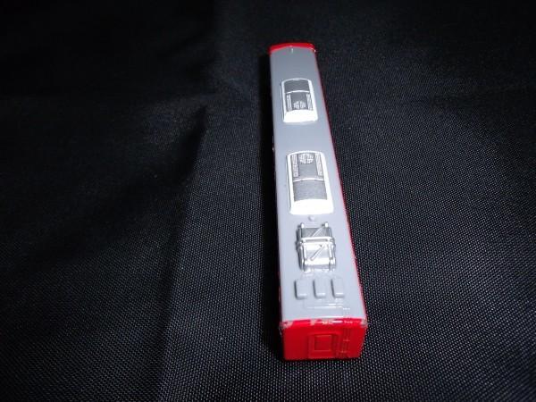 トミカ ロングタイプトミカ No.124 京阪電車 きかんしゃトーマス号2015 タカラトミー TAKARA TOMY  ジャンク品です。_画像5