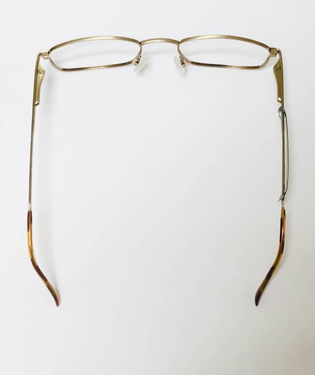 【1980年代・新品】 TITMUS 米国製 希少 鼈甲柄 タグ付き メガネ ビンテージ ヴィンテージ_画像8