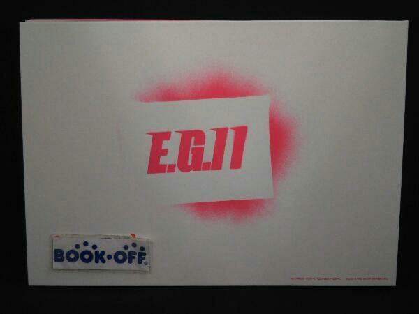 E-girls CD E.G.11(初回生産限定盤)(2DVD付)_画像2