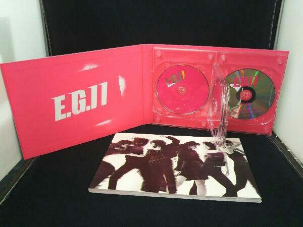 E-girls CD E.G.11(初回生産限定盤)(2DVD付)_画像3