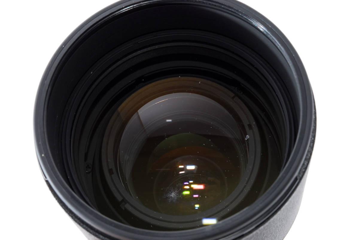 ☆明るい大人気ズーム☆ Nikon AI AF ZOOM NIKKOR 80-200mm F2.8D ED マークIII ニコン オートフォーカス ズーム レンズ LENS F2.8 D MK3_画像10