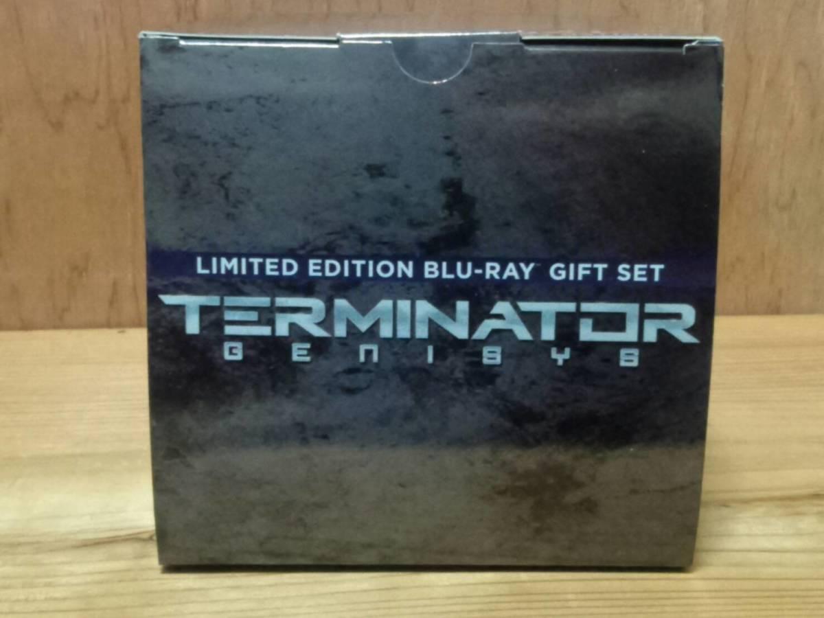 ターミネーター T-800 エンドスカル(新起動 ジェニシス 1/2サイズ ブルーレイオマケ) 検:Terminator Dark Fate エンドスケルトン_テープを剥いだ跡がない。未開封です。