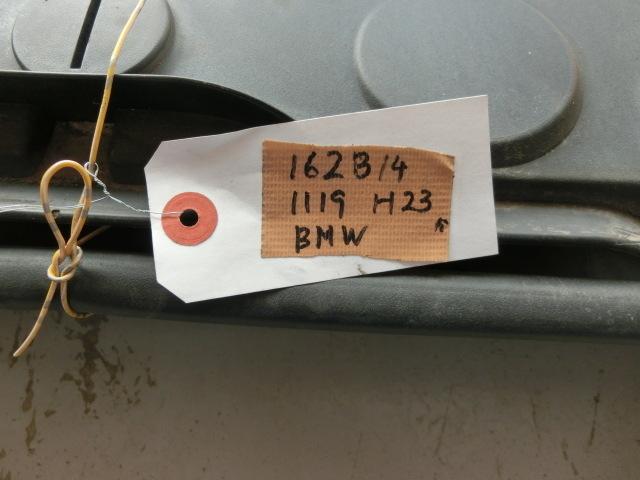 BMW 116i カウルトップ 平成23年 後期 LBA-UE16 E87 2011y_画像9