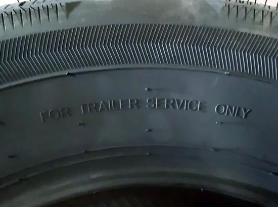 「Rainier ST 215/75R-14」の画像3