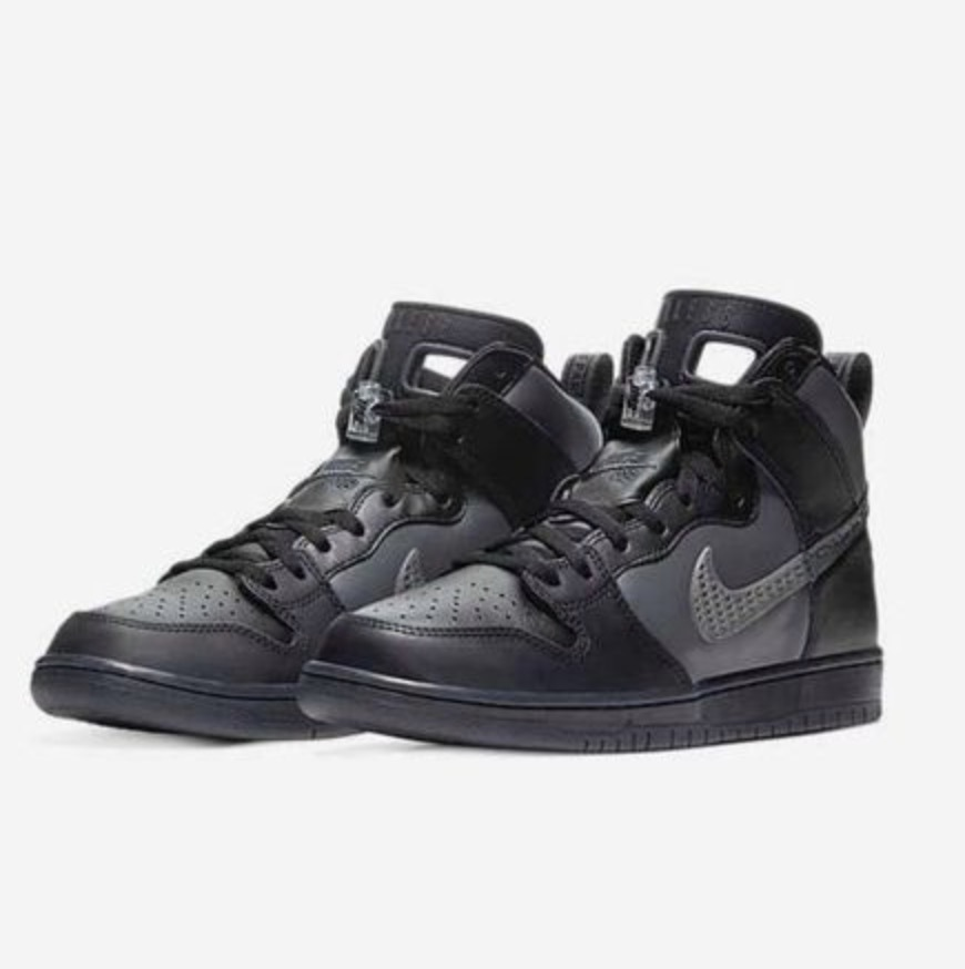 【US10.5/28.5cm】 FPAR x NIKE SB DUNK HIGH PRO PRM QS BV1052-001 WTAPS FORTY PERCENTS AGAINST RIGHTS ダブルタップス ダンク_画像1