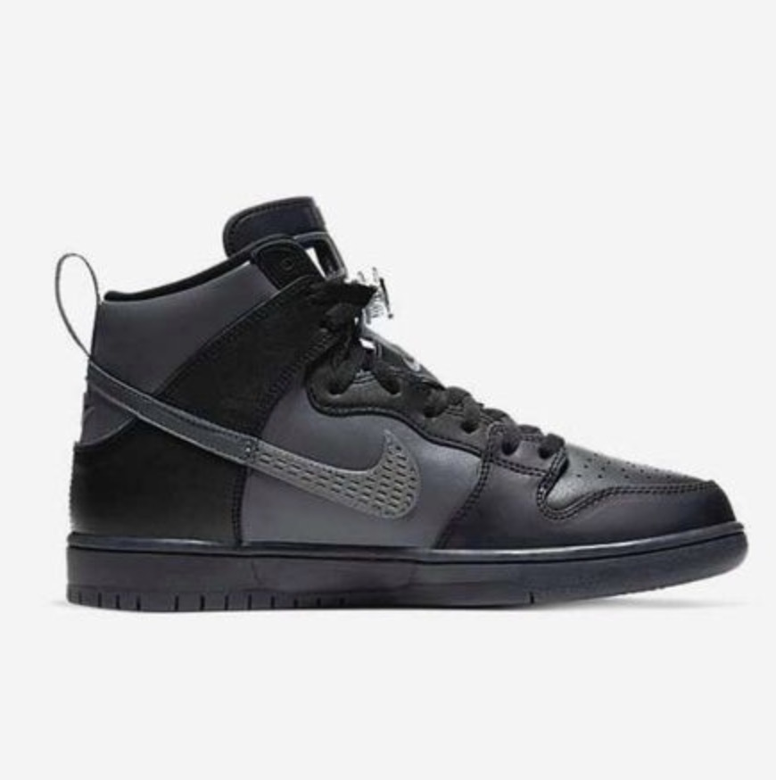 【US10.5/28.5cm】 FPAR x NIKE SB DUNK HIGH PRO PRM QS BV1052-001 WTAPS FORTY PERCENTS AGAINST RIGHTS ダブルタップス ダンク_画像5