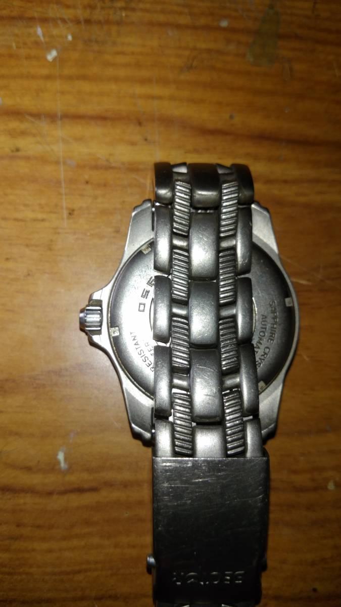 セクター 950 チタニウム ジャンク_画像3