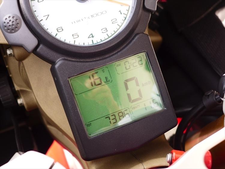 【10SM13】希少車♪DUCAT 999R♪低走行カスタム美車♪ビーターアルミタンク♪_画像5