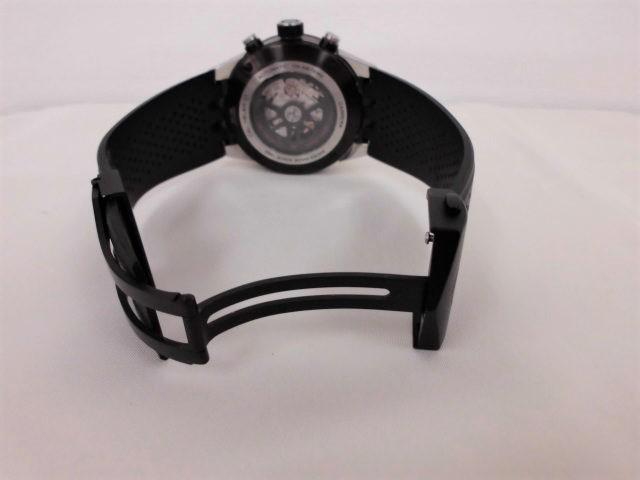 美品☆タグホイヤー腕時計 カレラ HEUER01 メンズ_画像6