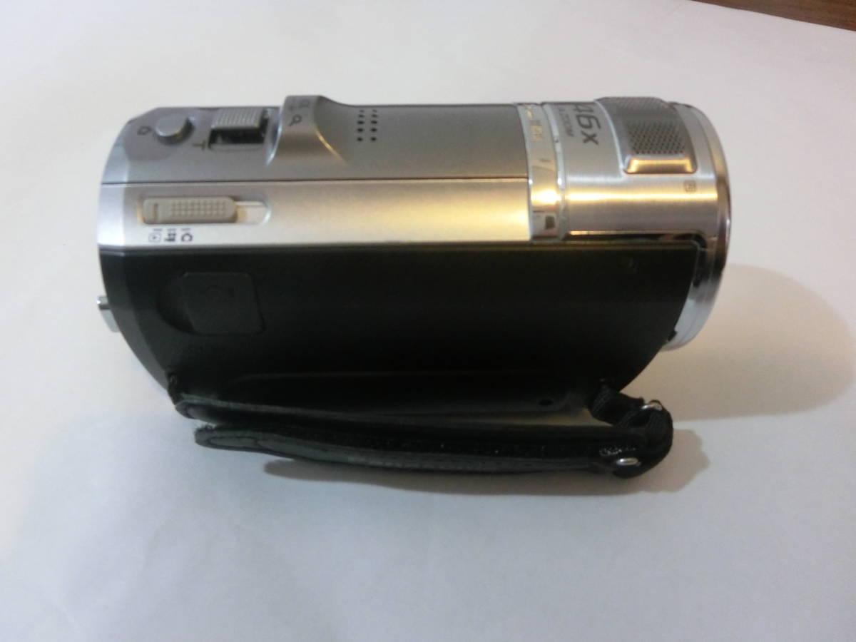 [中古] Panasonic HC-V600M デジタルハイビジョンビデオカメラ_画像3