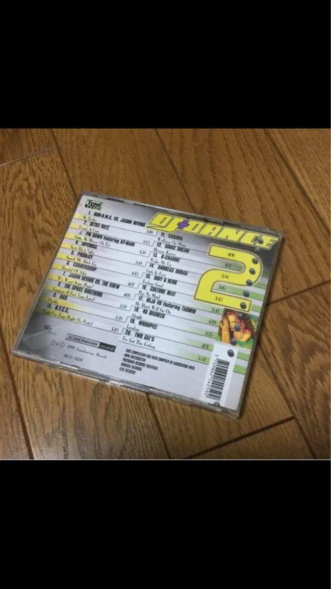 ★DJ + DANCE 2★hiphop cd ダンス