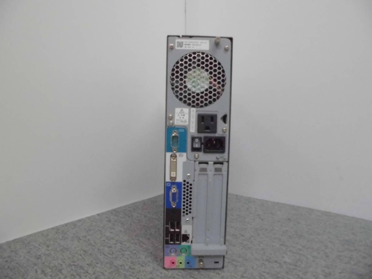 富士通 CELSIUS J510/ Xeon E3-1225/3.1Ghz/4GB/250GB V136_画像2