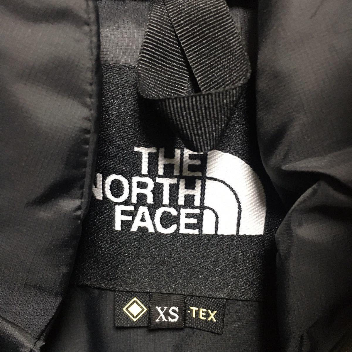 19AW 新品正規品【XSサイズ】THE NORTH FACE ノースフェイス アンタークティカパーカ ND91807 アンタークティカパーカー ニュートープ 希少_画像6