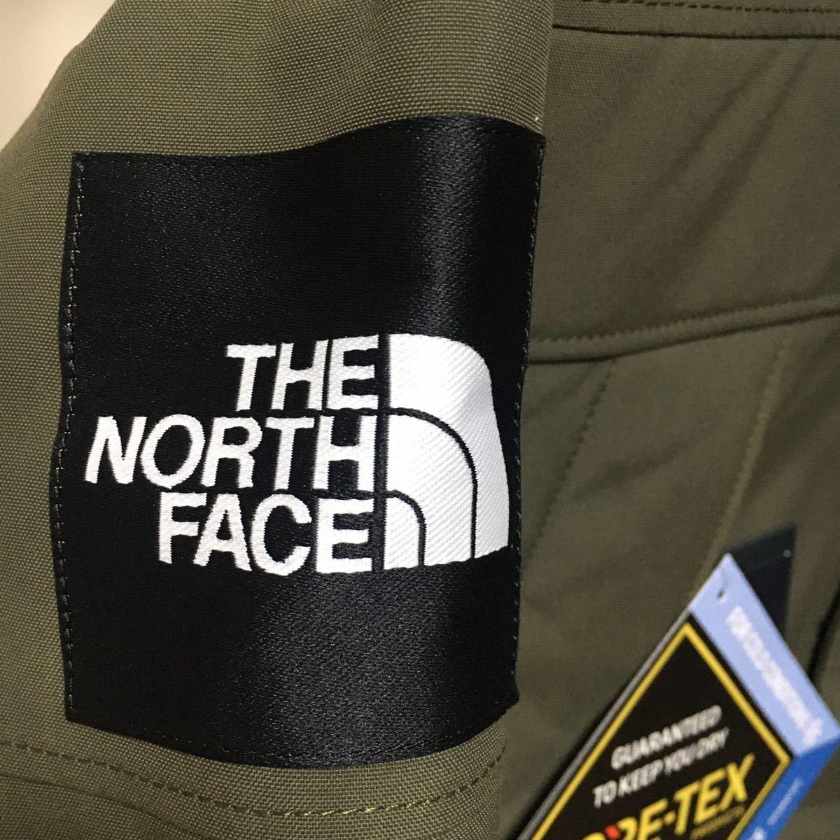 19AW 新品正規品【XSサイズ】THE NORTH FACE ノースフェイス アンタークティカパーカ ND91807 アンタークティカパーカー ニュートープ 希少_画像5