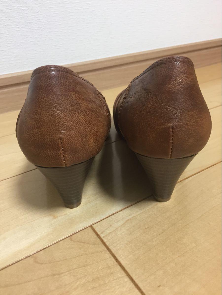 パンプス(23.5cm)