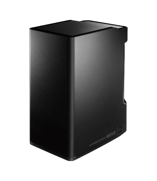 【新品・送料無料】 I-O DATA HDS2-UT2.0 USB3.0接続 RAID対応 2ドライブ搭載 外付けハードディスクドライブ 2TB HDD 特定販路向け_商品のイメージ画像になります