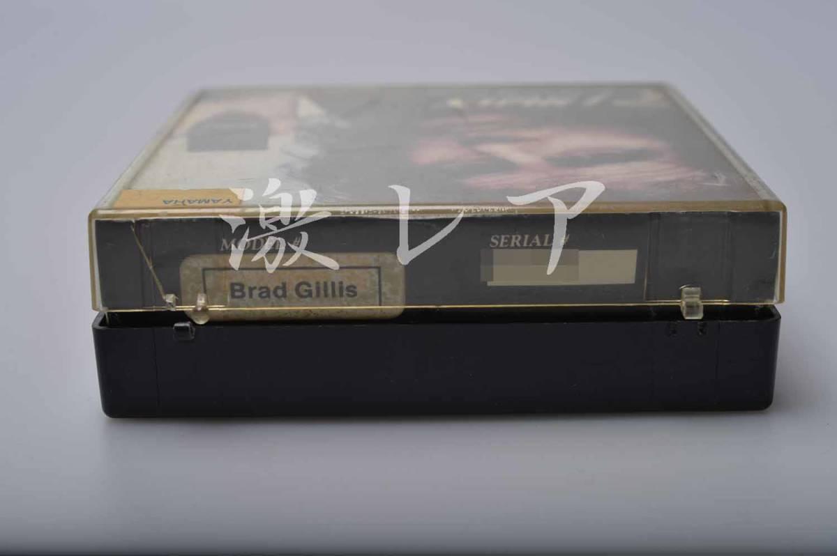 【激レア・即決】 P.J.marx Brad Gillis model  ブラッド・ギルスモデル! 博物館級レア・アイテム!_画像6