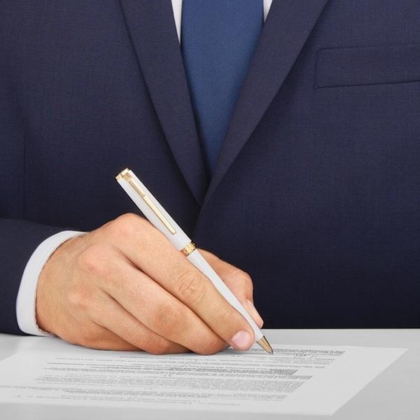 1円START~【新品NEW】モンブラン MONBLANC PIX コレクション ボールペン ホワイト [品番 117659] 文具 ビジネスマン必見!?