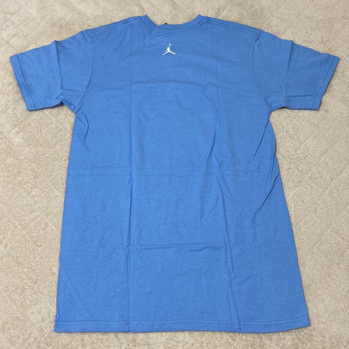 【激レア・即発送可】 NIKE AIR JORDAN NY SUBWAYモチーフTシャツ sizeM エアジョーダン 地下鉄 THE BRONX _画像4