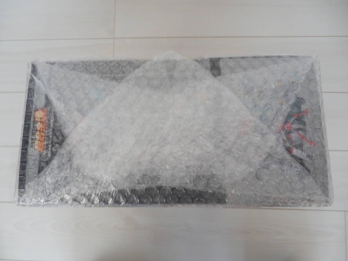 超合金魂 GX-40R 六神合体ゴッドマーズ 新品_画像4