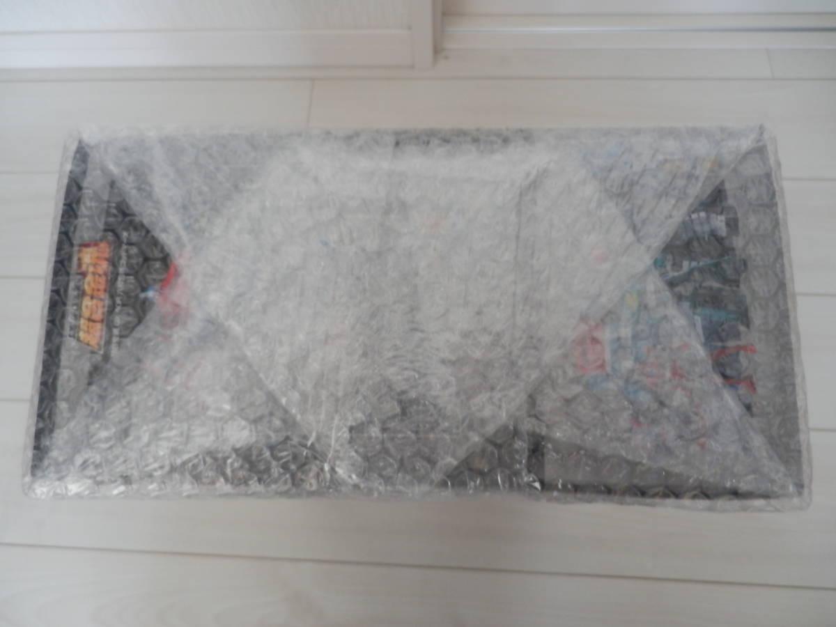 超合金魂 GX-40R 六神合体ゴッドマーズ 新品_画像6