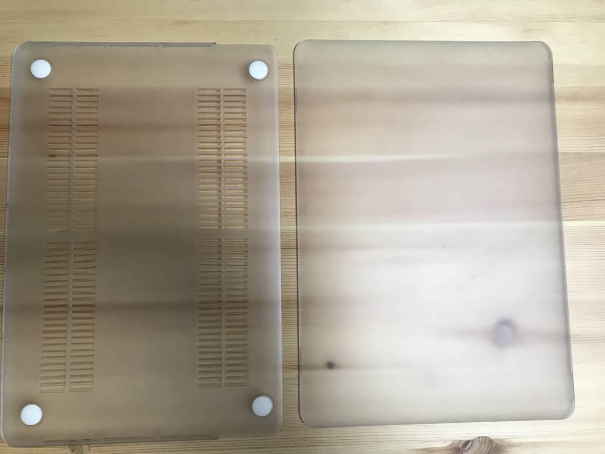 MacBook Pro 13-inch Touch Bar 2016 Silver SSD256GB MEM16GB US配列+おまけ_画像9