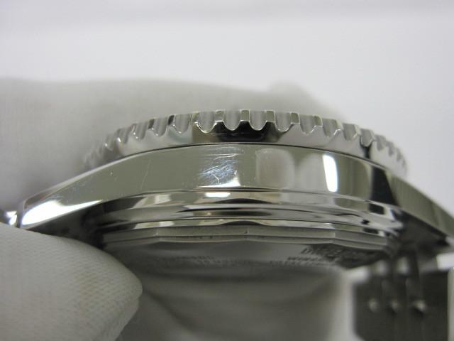下松)BREITLING ブライトリング 腕時計 ナビタイマー スーパーコンステレーション A232BSCNP 自動巻き 世界限定 ブラック ◆FM0321_画像7