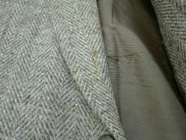 【ヴィンテージ/ジャケット】Dunn&Co ダンコー テーラードジャケット HARRIS TWEED ハリスツイード WOOL100% 英国 古着 レトロ メンズ_画像5