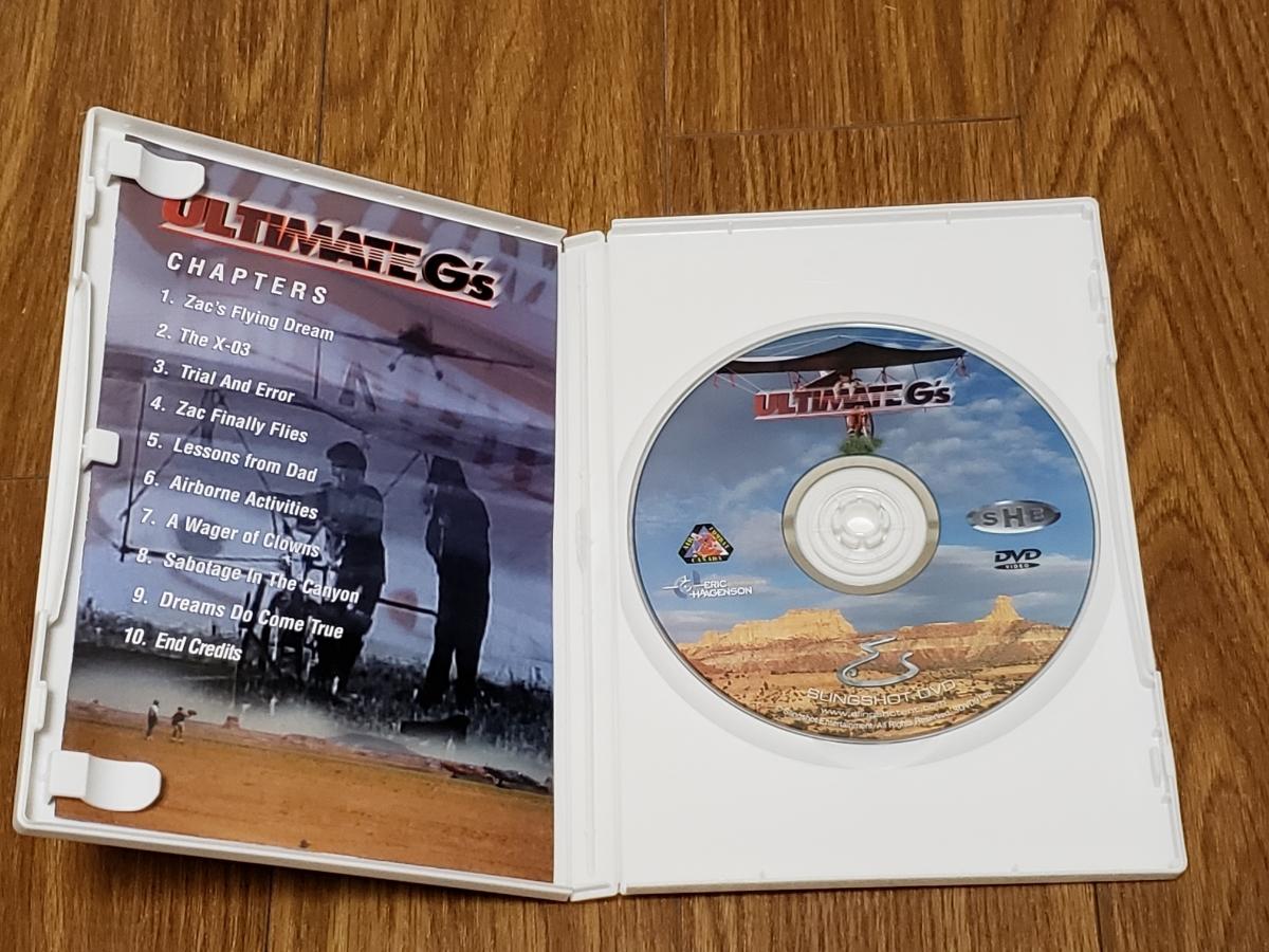 送料無料 DVD Imax / Ultimate G's Import 輸入盤 3D映像対応 セル版 非レンタル 英語 デジタルリマスター_画像2