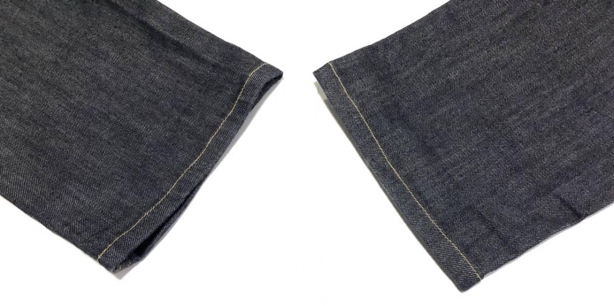 即決 LEVI'S 511 リーバイス スキニー ストレッチパンツ ジーンズ ジーパン デニムパンツ メンズ W28 ウエスト約74cm Sサイズ相当_画像9