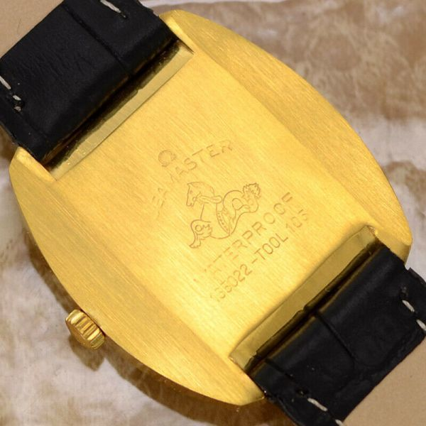 【OMEGA オメガ☆シーマスター☆コズミック】 ヴィンテージ アンティーク 自動巻き メンズ腕時計【新品仕上げ☆動作保証】_画像6