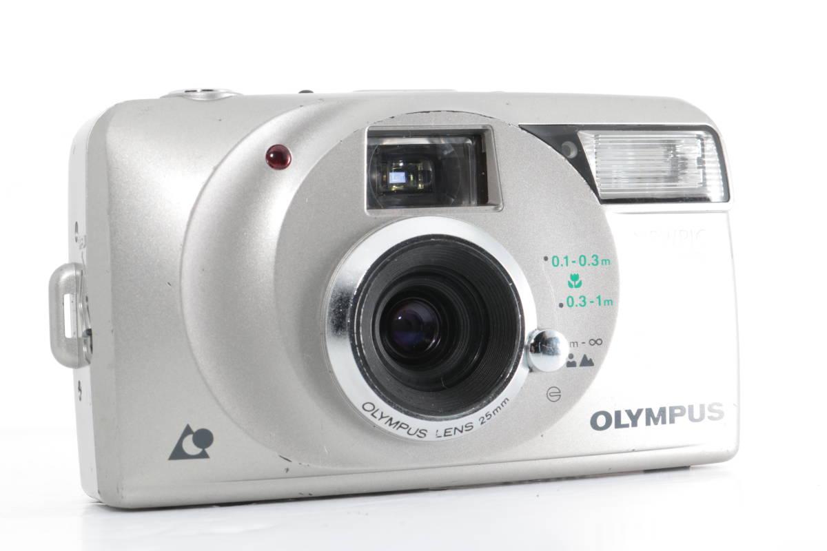 ★極上品★ オリンパス OLYMPUS NEW PIC M10 MACRO #803_画像1