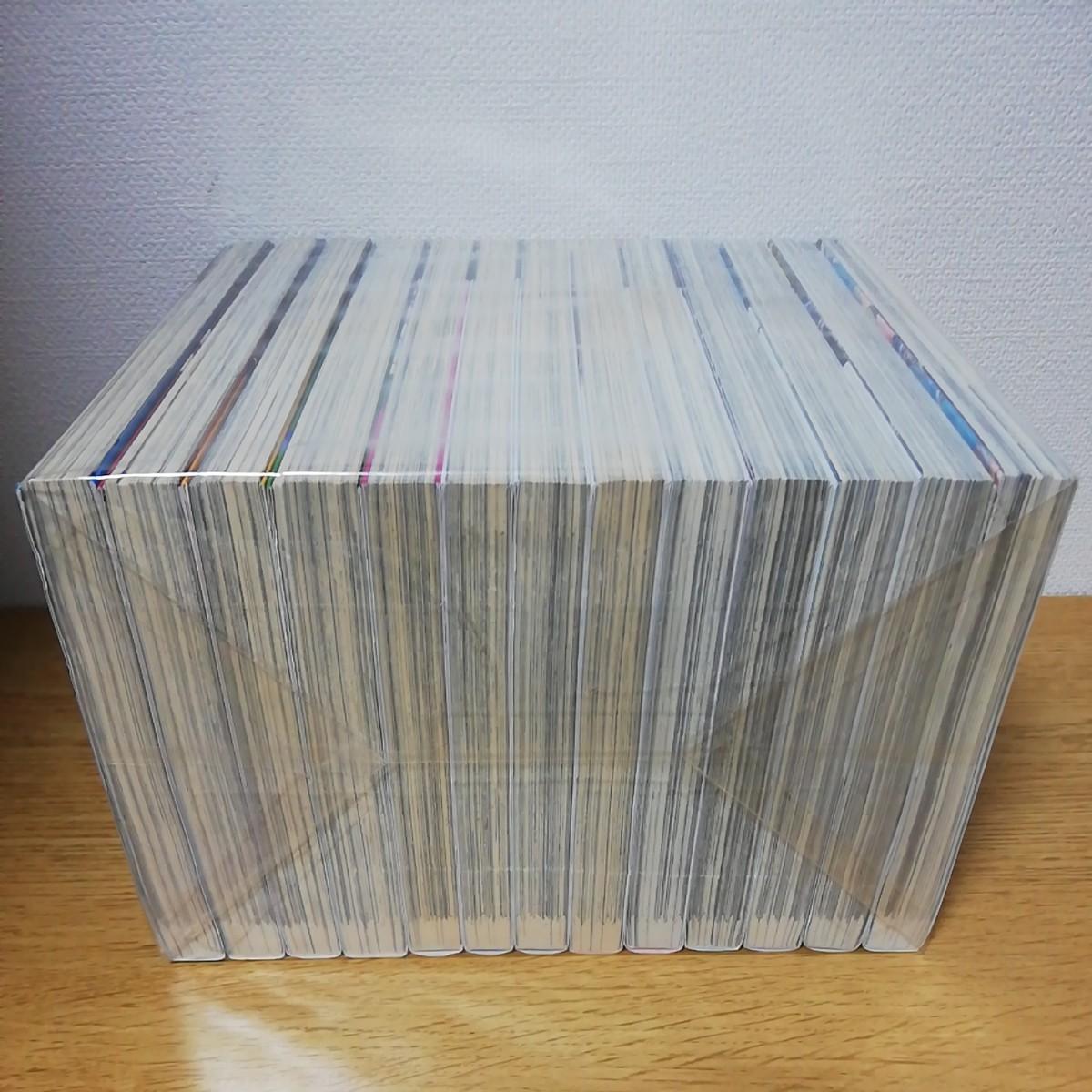 コミック 蒼き鋼のアルペジオ 1-13巻セット