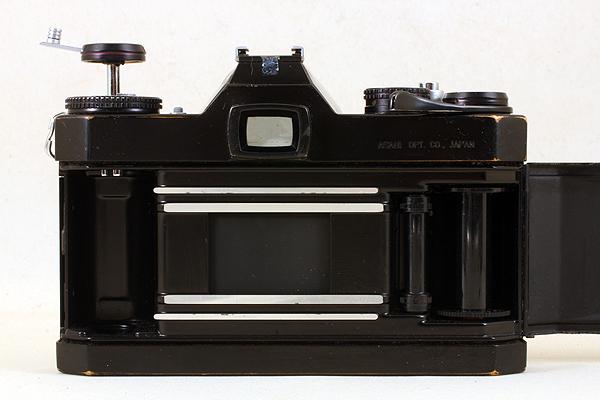 【シャッターOK♪メーター稼働♪】 ASAHI PENTAX ES II 2型 710 旭光学 アサヒ ペンタックス ELECTRO SPOTMATIC Electronic Shutter M42_画像10