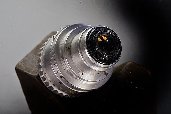 カメラ アクセサリー レンズ KODAK ANASTIGMAT F2.7 15mm U.S.A 中古_画像5