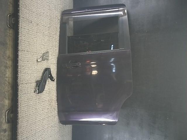 H23年 ルークス ハイウェイスターリミテッド ML21S 左リアドア ZED パワースライド付_画像1