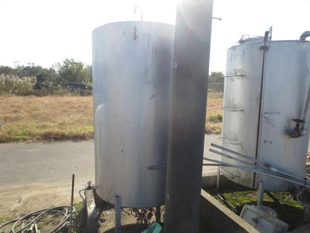 ハウス用A重油タンク・燃料タンク2000L NO1_画像4