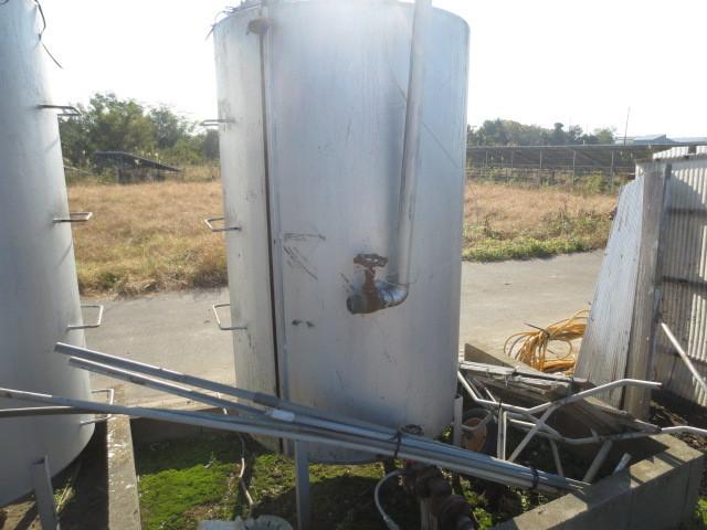 ハウス用A重油タンク・燃料タンク2000L NO1_画像5