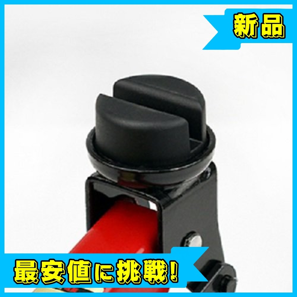 [ remainder 2 point! liquidation great special price!!]BAL ( large . industry ) jack supplies jack up for adaptor thin type 1350