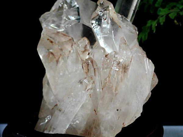 天然赤水晶クラスター_画像6