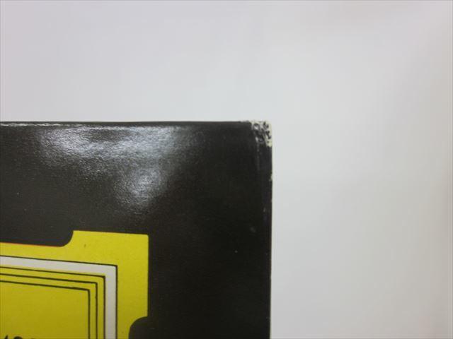 [190913151] ベートーヴェン 交響曲 第7番 イ長調 作品92 ウィーン・フィルハーモニー管弦楽団 カーム・ベーム指揮 LP盤レコード【中古】_画像7