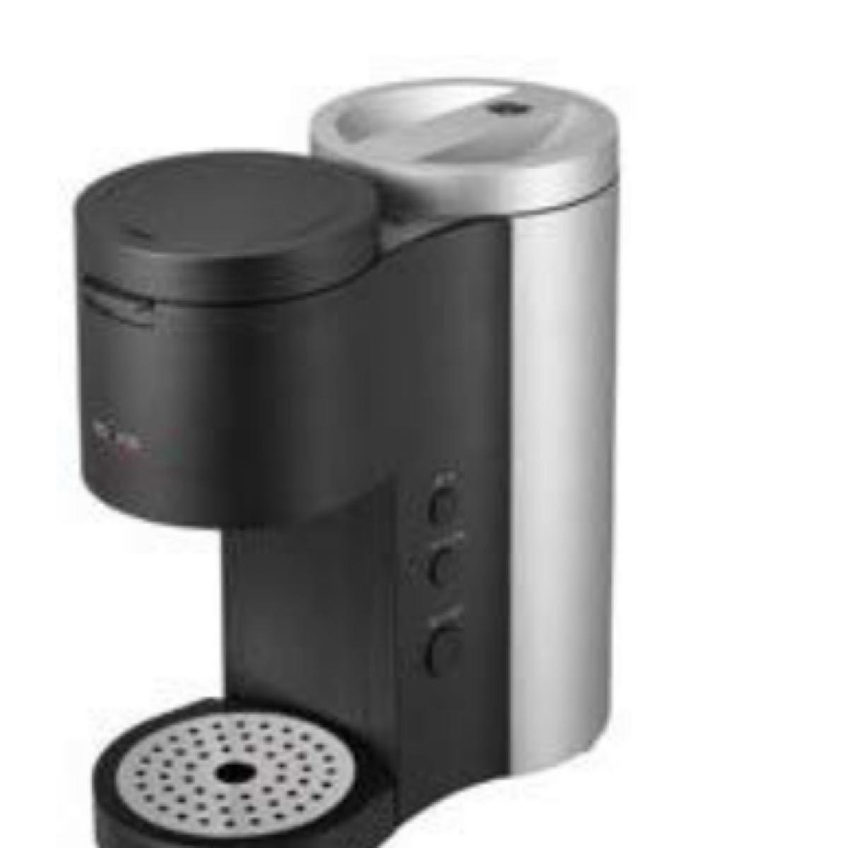 UCC  エコポッド専用 コーヒーマシン