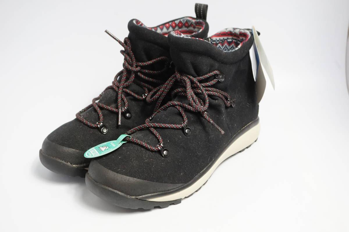 *未使用/Clombia コロンビア 919 Mid 16 Omni-Tech 27cm ◆YU3798 クイックミッド オムニテック トレッキングシューズ  ブーツ BK