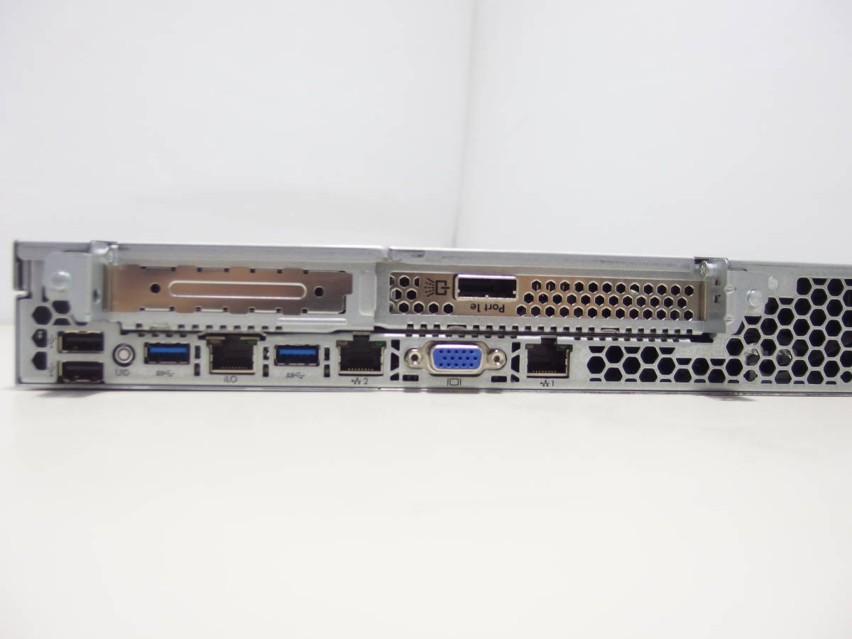 HP ProLiant DL320e Gen8 v2  #268680_画像4