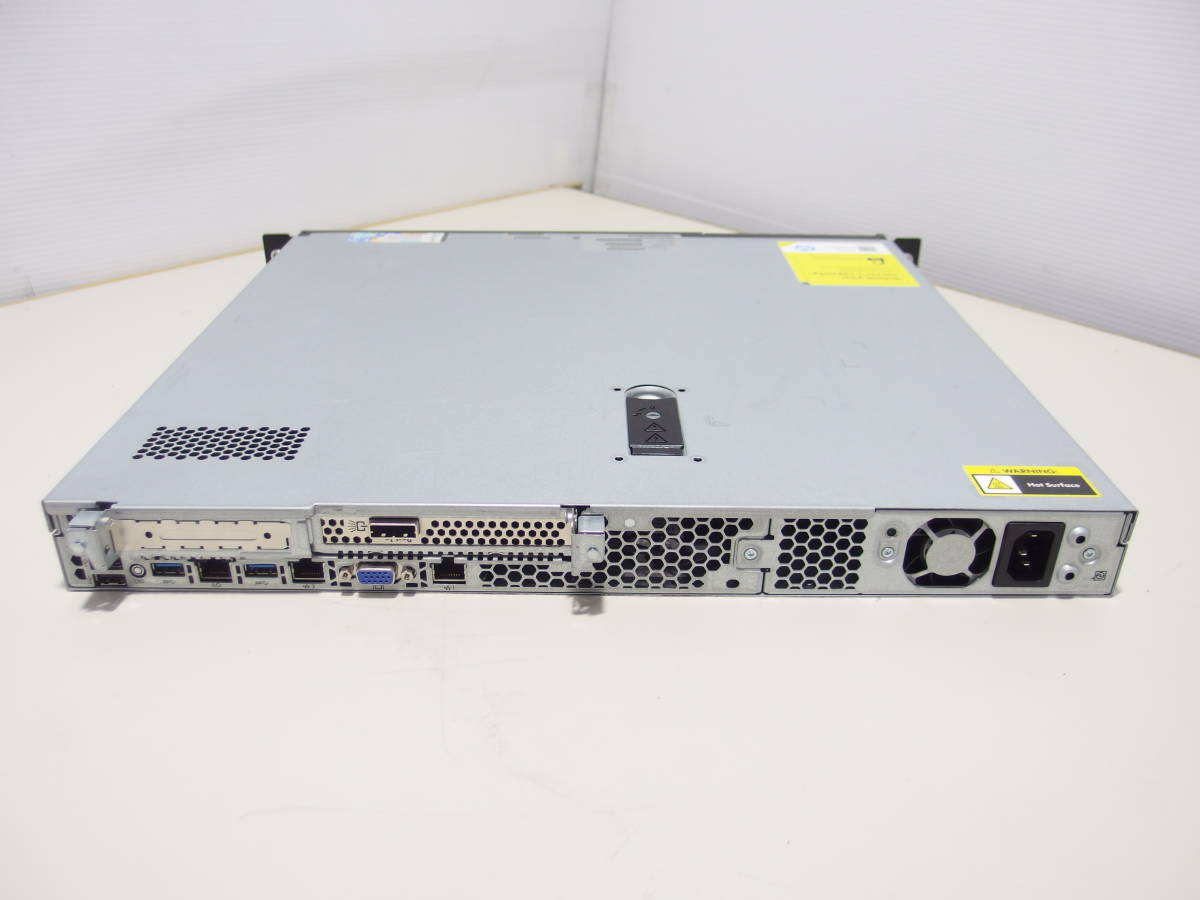 HP ProLiant DL320e Gen8 v2  #268680_画像8